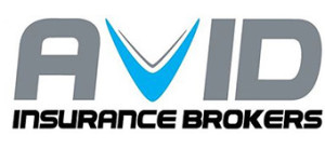 Avid Insurance Brokers logo
